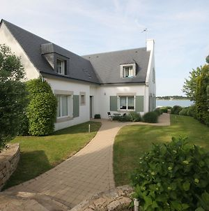 Beautiful Holiday Home In La Trinite Sur Mer With Garden photos Exterior