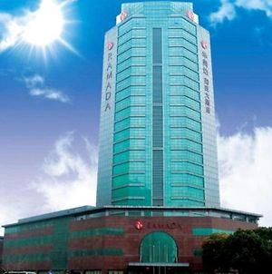 Ramada Wuxi photos Exterior