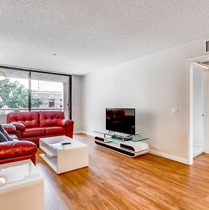 Amazing 1 Bedroom In City Center Close To Convention Center photos Exterior