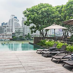 The River Sathorn By Favstay photos Exterior