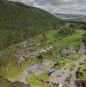 Mains Of Taymouth Country Estate 5 Maxwell Villas photos Exterior