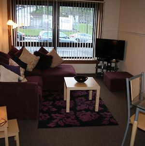 """Regent Greenock"" A Clyde View Self Catering Apartment photos Exterior"