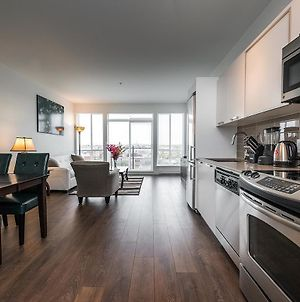 Sweet Condo Downtown With Parking photos Exterior