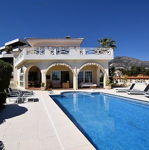 Luxury Villa With Private Pool Near Sea In Benalmadena photos Exterior