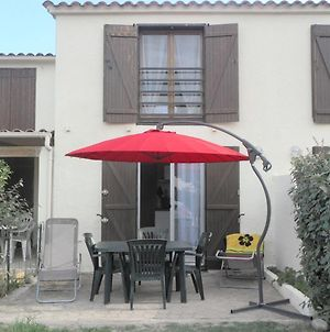 House With One Bedroom In Poggio Mezzana With Wonderful Sea View Enclosed Garden And Wifi 100 M From The Beach photos Exterior