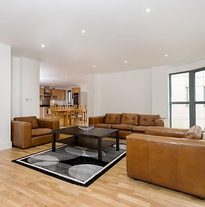 Spacious Flat With View Of The Shard photos Exterior