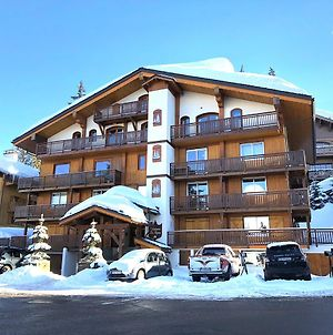 Residence Les Sapins - Courchevel 1850 photos Exterior