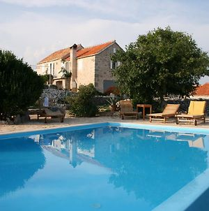 Family Friendly House With A Swimming Pool Humac, Hvar - 3170 photos Exterior