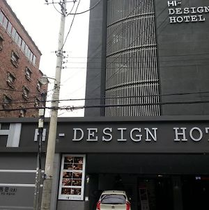 Hi Design Hotel photos Exterior