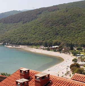Apartments With A Parking Space Rabac Labin 7660 photos Exterior