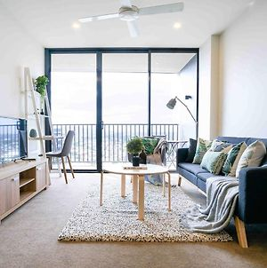 Spire Brisbane Highrise 1Bed In Heart Of Cbd photos Exterior
