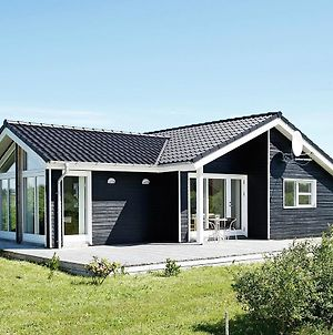 Three-Bedroom Holiday Home In Brovst 12 photos Exterior