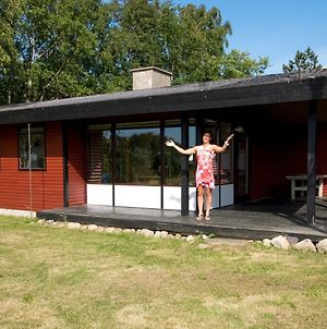 Three-Bedroom Holiday Home In Follenslev 2 photos Exterior