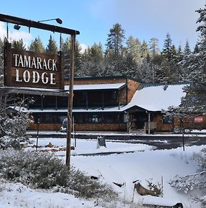 Tamarack Lodge At Bear Valley photos Exterior