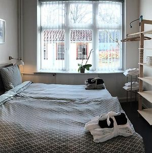 Nora Gamle Skole Bed & Kitchen photos Exterior