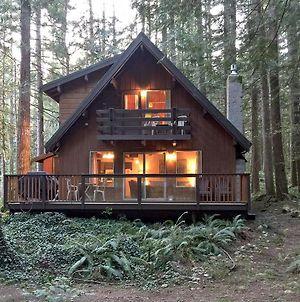 Holiday Home 27Gs Pet Friendly Cabin With Wifi! photos Exterior