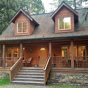 Holiday Home 89Gs A Country Cabin With Hot Tub photos Exterior