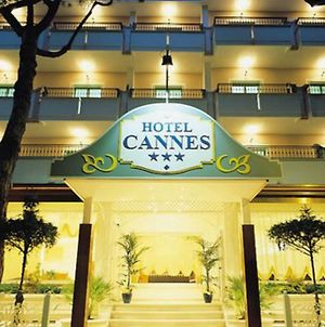 Hotel Cannes photos Exterior