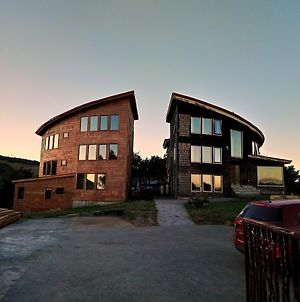 Lodge Cumbres De Chiloe photos Exterior