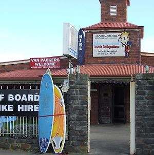 Warrnambool Beach Backpackers photos Exterior