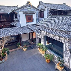 Shaxi Aoding Courtyard photos Exterior