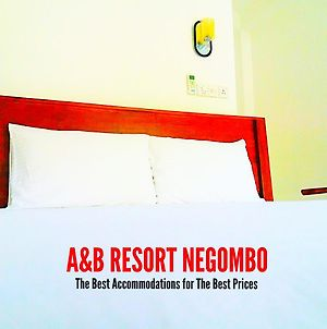 A&B Resort Negombo photos Exterior