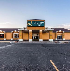 Quality Inn Colby photos Exterior