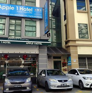Apple 1 Hotel Budget photos Exterior