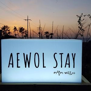 Aewol Stay Hotel photos Exterior