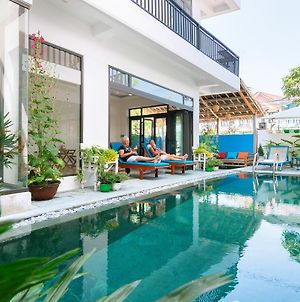 An Bang Beach Dolphin Homestay Hoi An photos Exterior