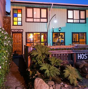 Hostal Backpacker Chiloe Sur photos Exterior
