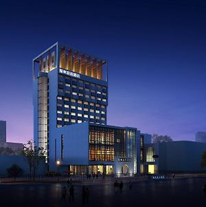 New Dynasty Hotel Kaifeng photos Exterior