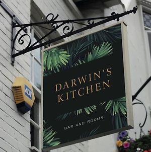Darwin'S Kitchen photos Exterior