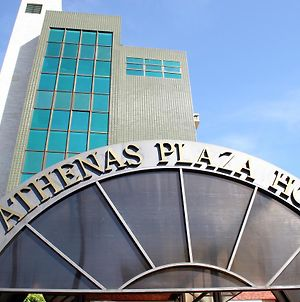 Athenas Plaza Hotel photos Exterior
