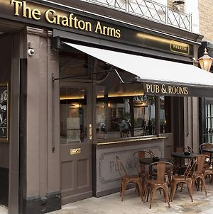 The Grafton Arms Pub & Rooms photos Exterior