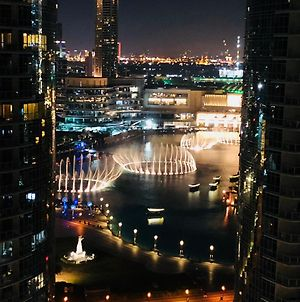 Masterpiece {Ease By Emaar} - Downtown Burj Khalifa & Fountain Views photos Exterior