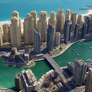 The Sky Dubai Marina.... Beach Side photos Exterior