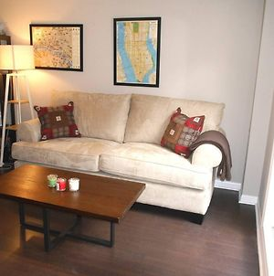 Fantastic 2Br Town Home With Back Terrace photos Exterior