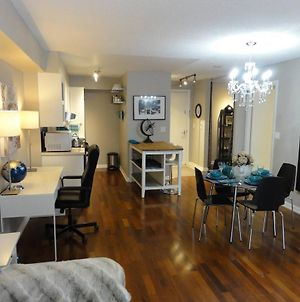 Beautifully Decorated 1Br Unit In Great Location! photos Exterior