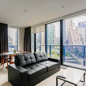 Spacious And Private Apartment In Southbank photos Exterior