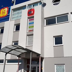 The Originals Access, Hotel Les Iris, Berck-Sur-Mer photos Exterior