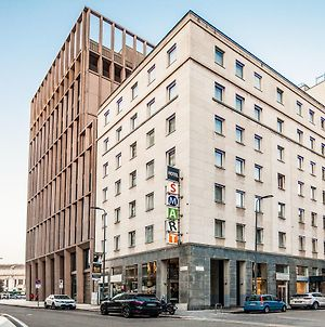 Smart Hotel Milano Central Station photos Exterior