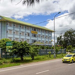 Sunrise Hotel Quang Binh photos Exterior