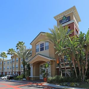 Extended Stay America Suites - Tampa - Airport - N Westshore Blvd photos Exterior