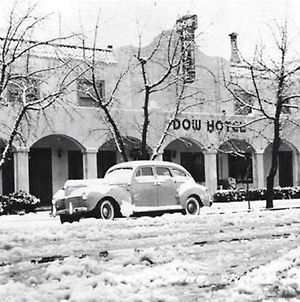 Historic Dow Hotel photos Exterior