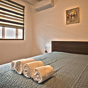 Travellino Serviced Apartments photos Exterior