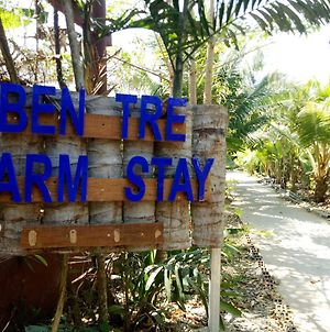 Ben Tre Farm Stay photos Exterior