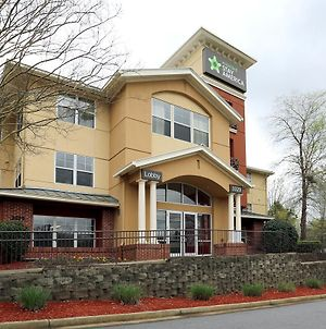 Extended Stay America - Atlanta - Alpharetta - Northpoint - West photos Exterior