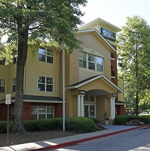 Extended Stay America - Atlanta-Marietta-Interstate N. Pkwy photos Exterior