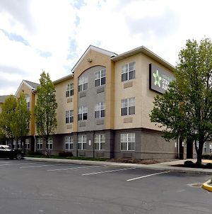 Extended Stay America Suites - Indianapolis - Airport - W Southern Ave photos Exterior